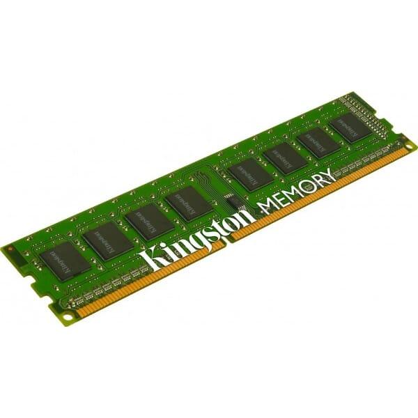 Kingston ValueRAM 4GB DDR3 RAM Geheugen 1600MHz