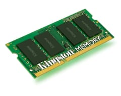 Kingston ValueRAM 8GB DDR3L RAM Geheugen 1600MHz SODIMM