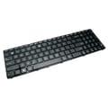 Asus X73S Laptop toetsenborden