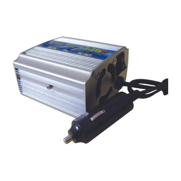 DC/AC Omvormer 24V naar 230V (50Hz/150W Modified Sine Wave) voor Samsung NP370R5E