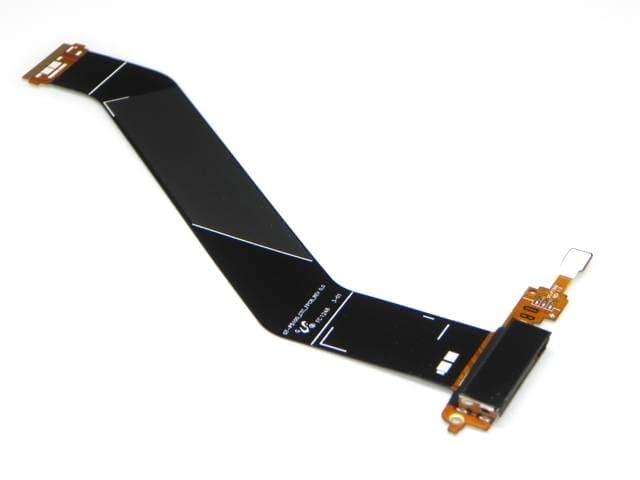 Samsung Galaxy Tab 2 10.1 Wifi GT P5110 Accu's, Adapter en