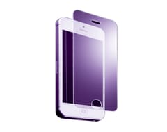 Jibi Tempered Displayschutzglas für iPhone 5/5S/5C/5SE