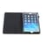 Jibi Book Case Black for iPad Air