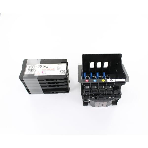 HP Printkop CR324A