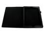 Jibi Book Cover Zwart voor iPad 2,3 en 4