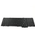 Dell Latitude E5540 Laptop toetsenborden