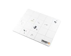 Yanec Magnetic Pojekt-Matte XL 30x25cm
