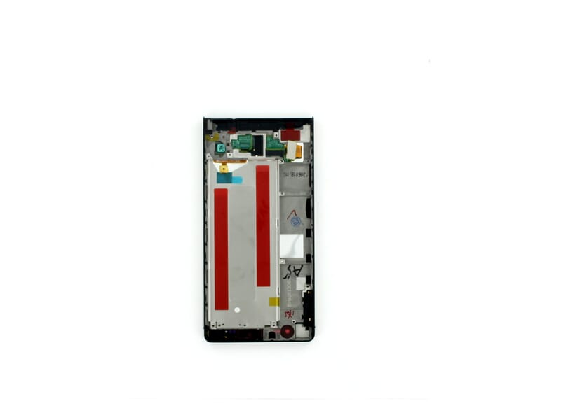 Huawei Ascend P6 (P6-U06) Parts and Accessories - Twindis