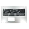 Asus X750L interne Tastaturen