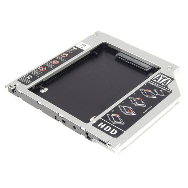 MacBook Tweede HDD Caddy - 9.5mm