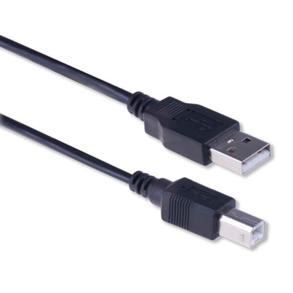 Ewent USB 2.0 Connectiekabel 1.8 Meter voor Toshiba Satellite L670D-120