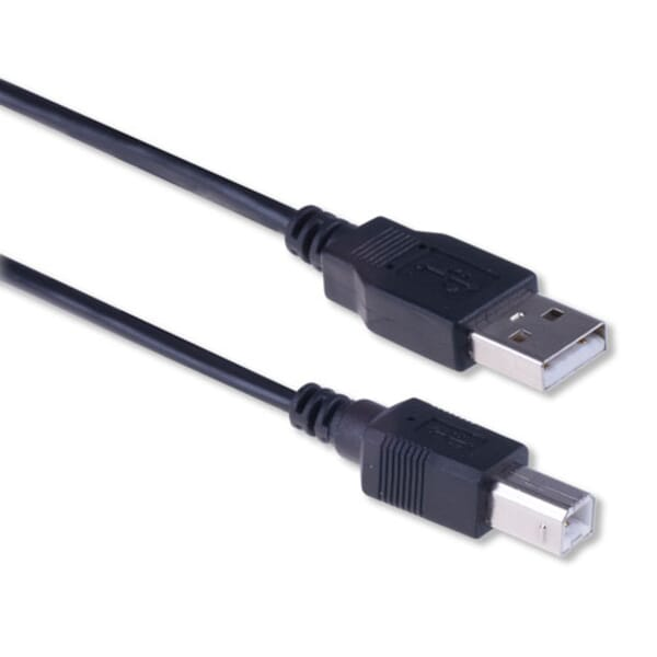 Ewent USB 2.0 Connectiekabel 0.9 Meter voor Dell Inspiron 15
