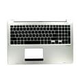 Asus Transformer Book Flip TP500LA Laptop toetsenborden