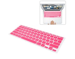 MacBook Air 11 Protection clavier (rose)