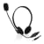 Ewent Headset with Microphone for Smartphone and Tablet