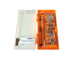 Yanec 54-piece Schraubendreher bit kit
