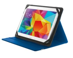 Trust Primo Hoes voor 10 inch Tablets - Blauw