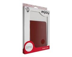 MJOY Tablet Case Universeel 6 inch- Bruin