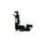Laadpoort Wit voor iPhone 6 Plus