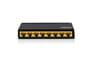Eminent 10/100/1000 Mbps Netwerk Switch 8 Poorten