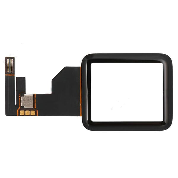 Touch Screen Digitizer 42mm - Black
