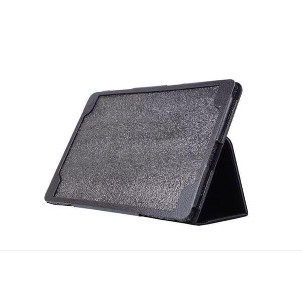 Book Case voor Galaxy Tab A - Zwart