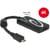 Delock Micro USB naar HDMI MHL 4K adapter