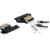 Delock Adapter SATA 22-polig Buchse auf eSATA