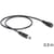 Delock Cable DC Extension 5.5 x 2.1 mm male > female