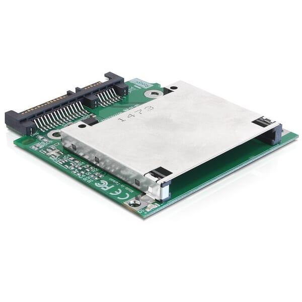 Delock Card Reader SATA > CFast