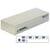 Delock 4 Port VGA Audio and Video Splitter 450 MHz