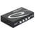Delock Switch USB 2.0 4-poort manueel