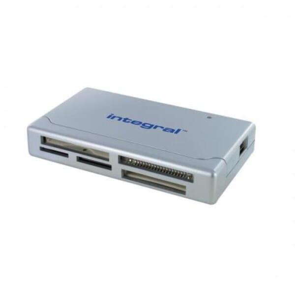 Integral All in 1 USB 2.0 Reader