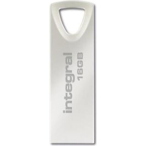 Integral ARC USB-Stick 16GB USB 2.0