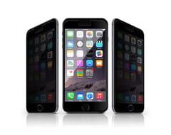 Jibi getönter Displayschutz für iPhone 6/6s Plus