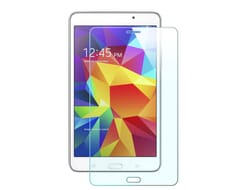 Tempered Glass Screenprotector for Galaxy Tab 4 7.0