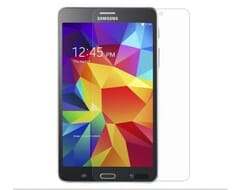 Gehard glas Screenprotector voor Galaxy Tab 4 10.2