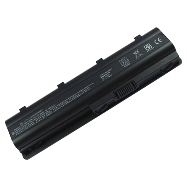 Laptop Accu 4400mAh 6-Cell
