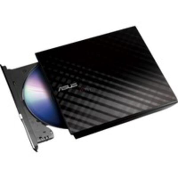 Asus Externe Optische Drive SDRW-08D2S-U Lite - Zwart
