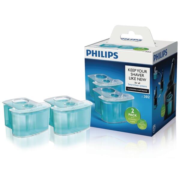 Philips Schoonmaakcartridge 2x 170ml