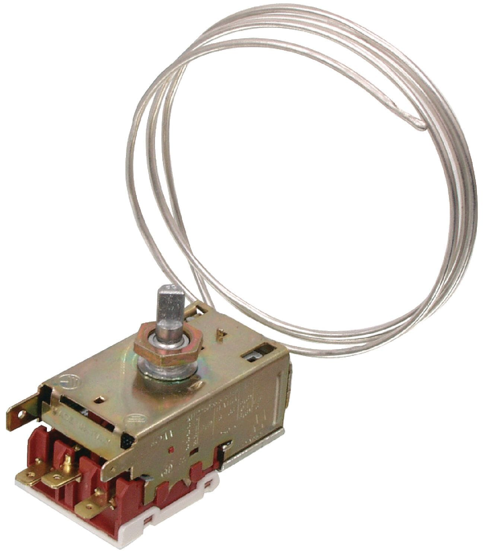 Bomann Kühlschrank Thermostat : Kühlschrank und gefriertruhe thermostate twindis