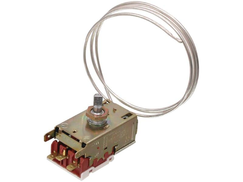 Kühlschrank Thermostat : A59 h0104 ranco kühlschrank thermostat twindis