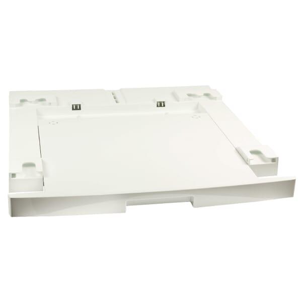 AEG Universele Stapelkit voor Wasmachine/Droger voor Pitsos WTP60100/30