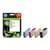 HP 364 XL Schwarz und Farbe (4 Pack)(Content Pack) (Original)