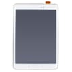 Galaxy Tab A 9.7 LCD en Touchscreen Wit voor Samsung Galaxy Tab A 9.7 SM-T550