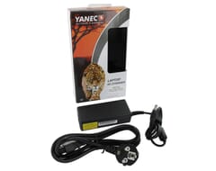 Yanec Laptop Netzteil 65W