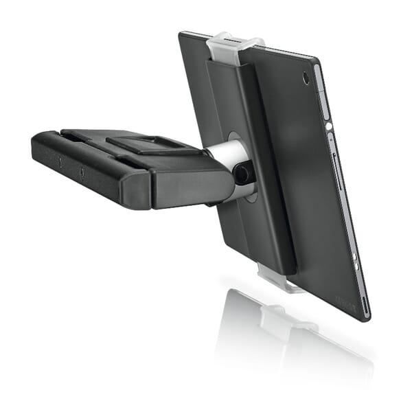 Vogels TMS 1020 Auto Hoofdsteunhouder voor Tablets 7-12 Inch voor Kurio C15100M