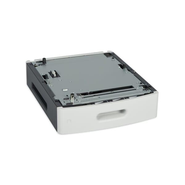 Lexmark Printer 550-vel Papierlade