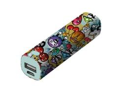 Trust Chargeur portatif Tag PowerStick 2600 Graffiti flèches