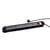 Blu-Basic Stekkerdoos 3 meter 8-voudig zwart Schakelaar